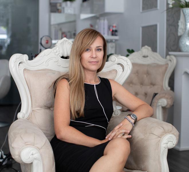 Barbara Nowak - wywiad z Clou Talk